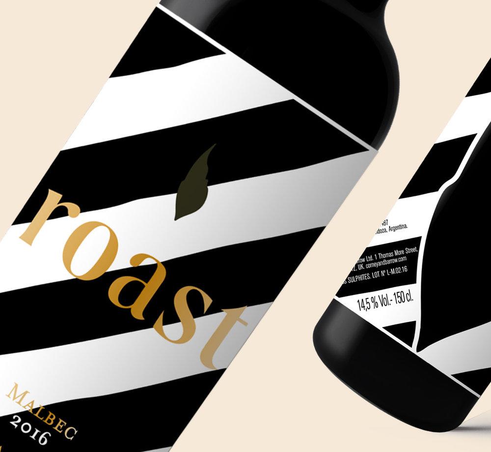 ROAST MERCH_ - 25.05.18_Roast branding