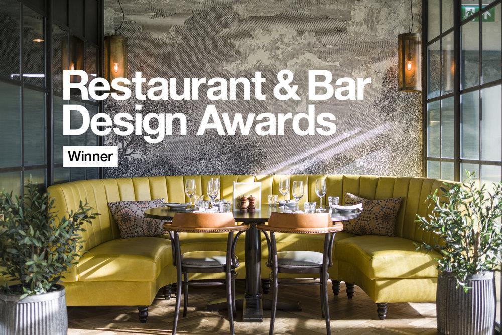 WE WON SOMETHING - Brasserie Blanc, Best Multiple Restaurant