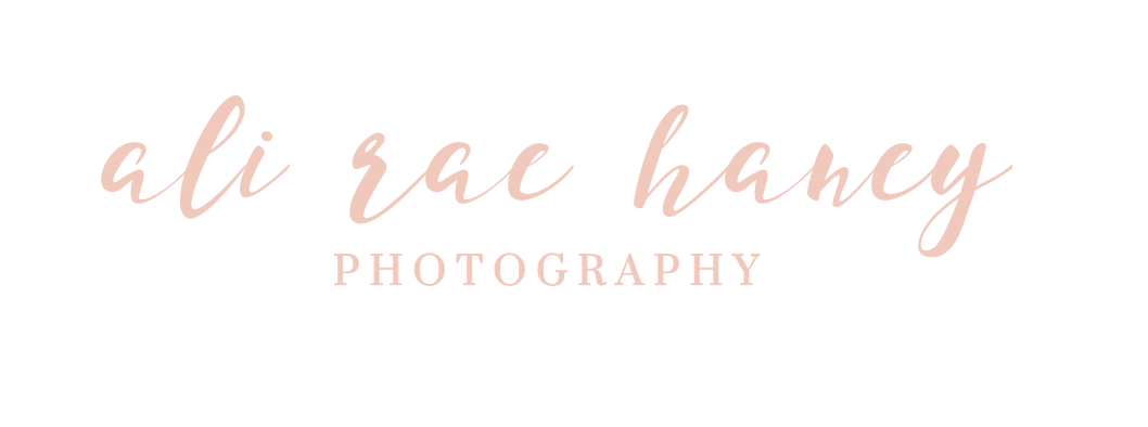Ali Rae Haney Photography