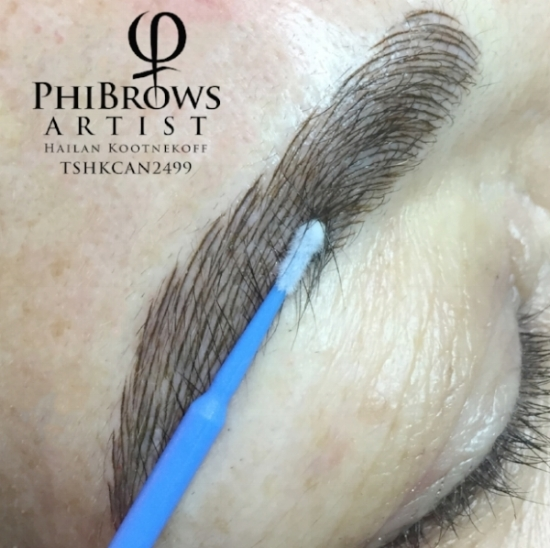 phibrows details