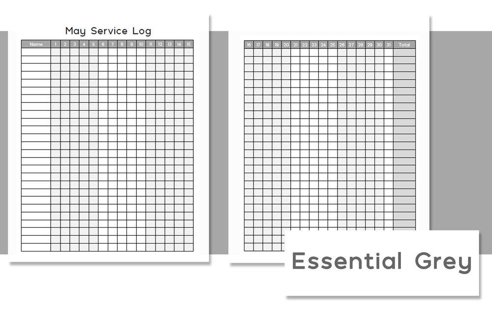 Monthly Service Log  EG.jpg