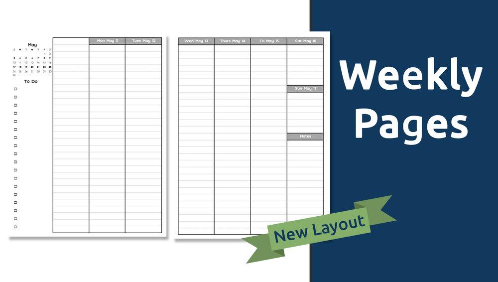 Teacher Planner - Weekly Pages.jpg