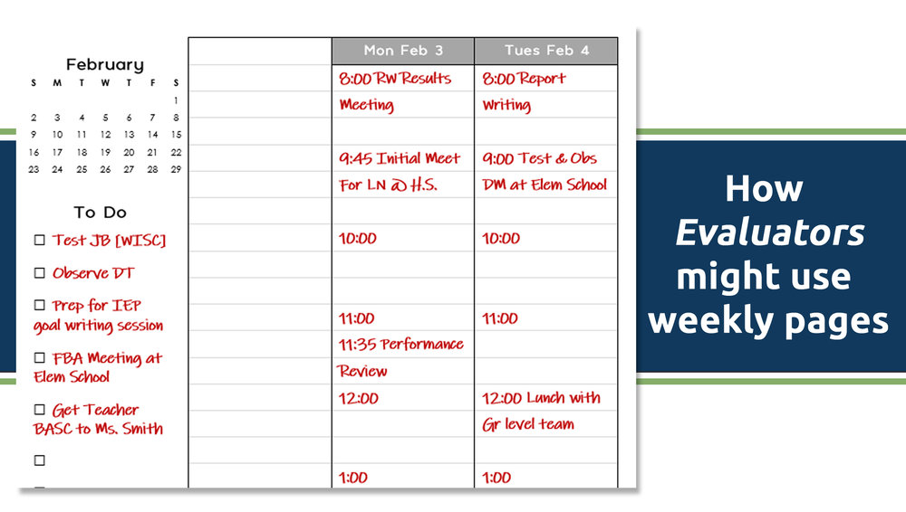 Teacher Planner - Weekly Pages how evaluator would use.jpg