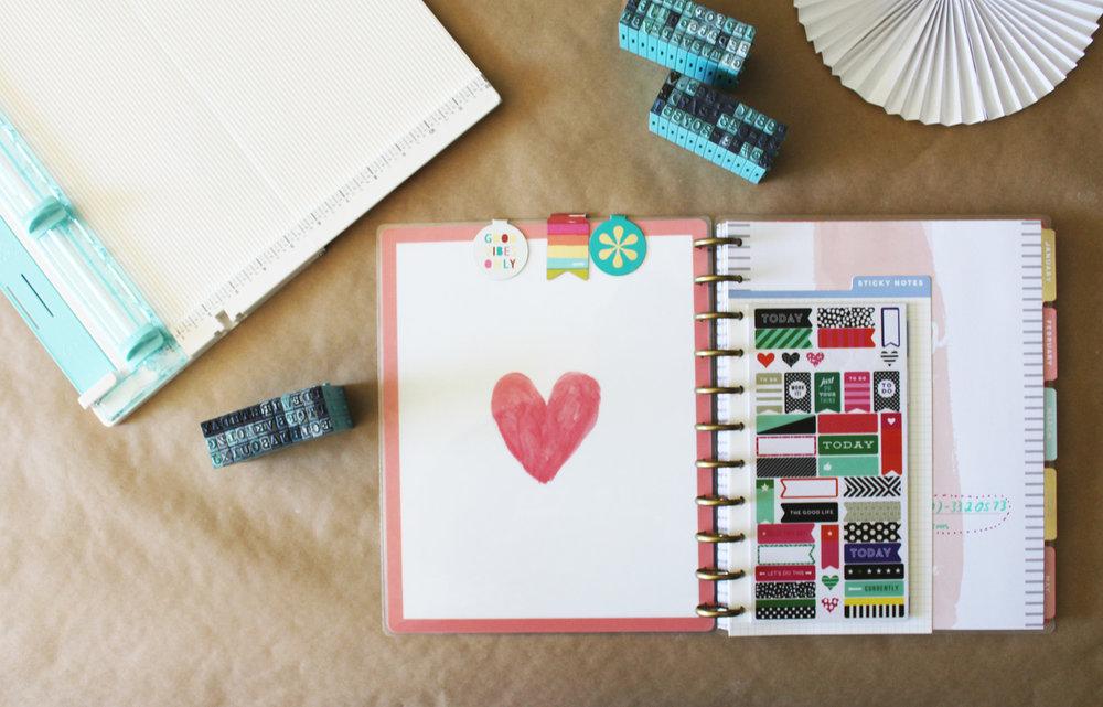 Create 365 calendar