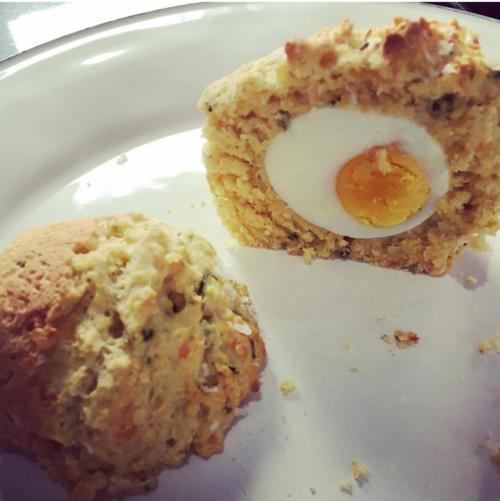 farmer's muffin