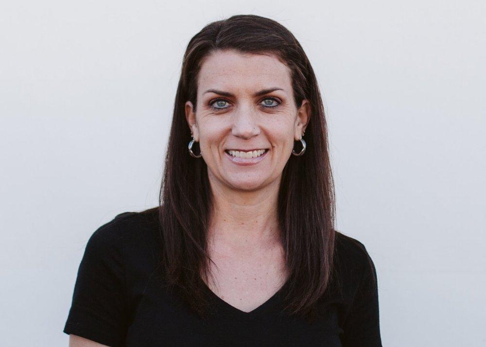 Melyssa Robinson, Office Manager