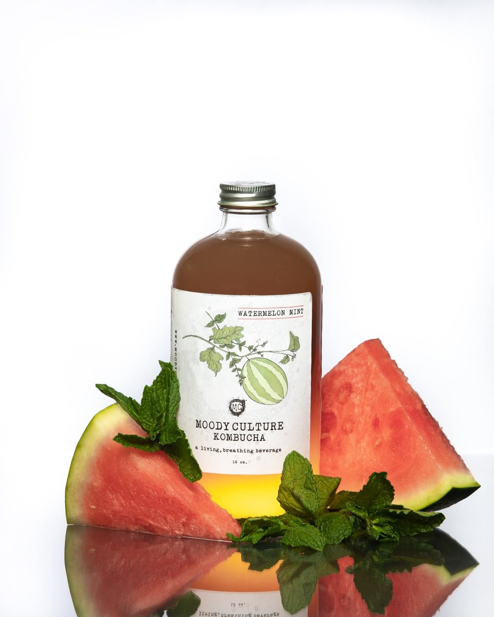 WATERMELON MINT -