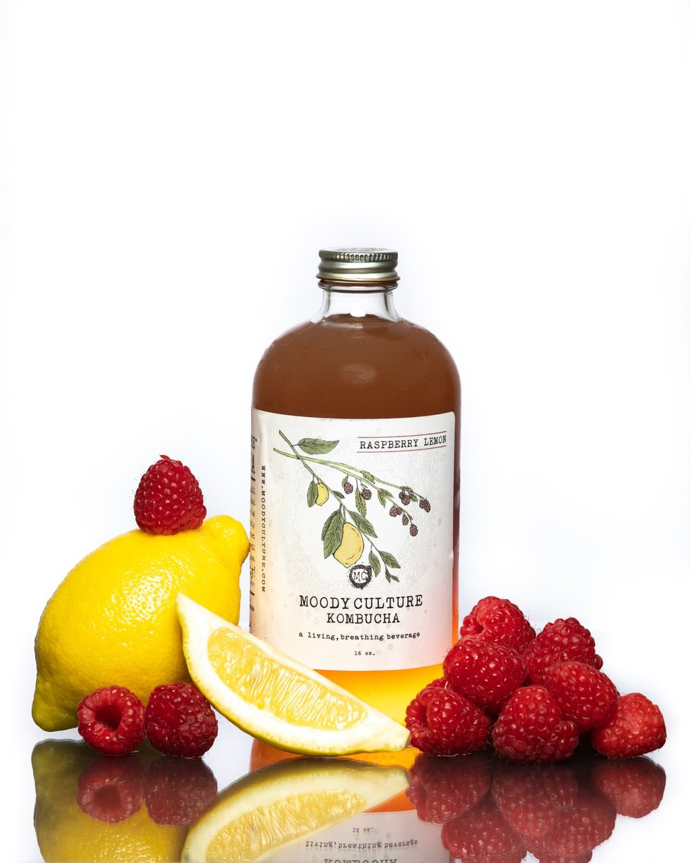 RASPBERRY LEMON -