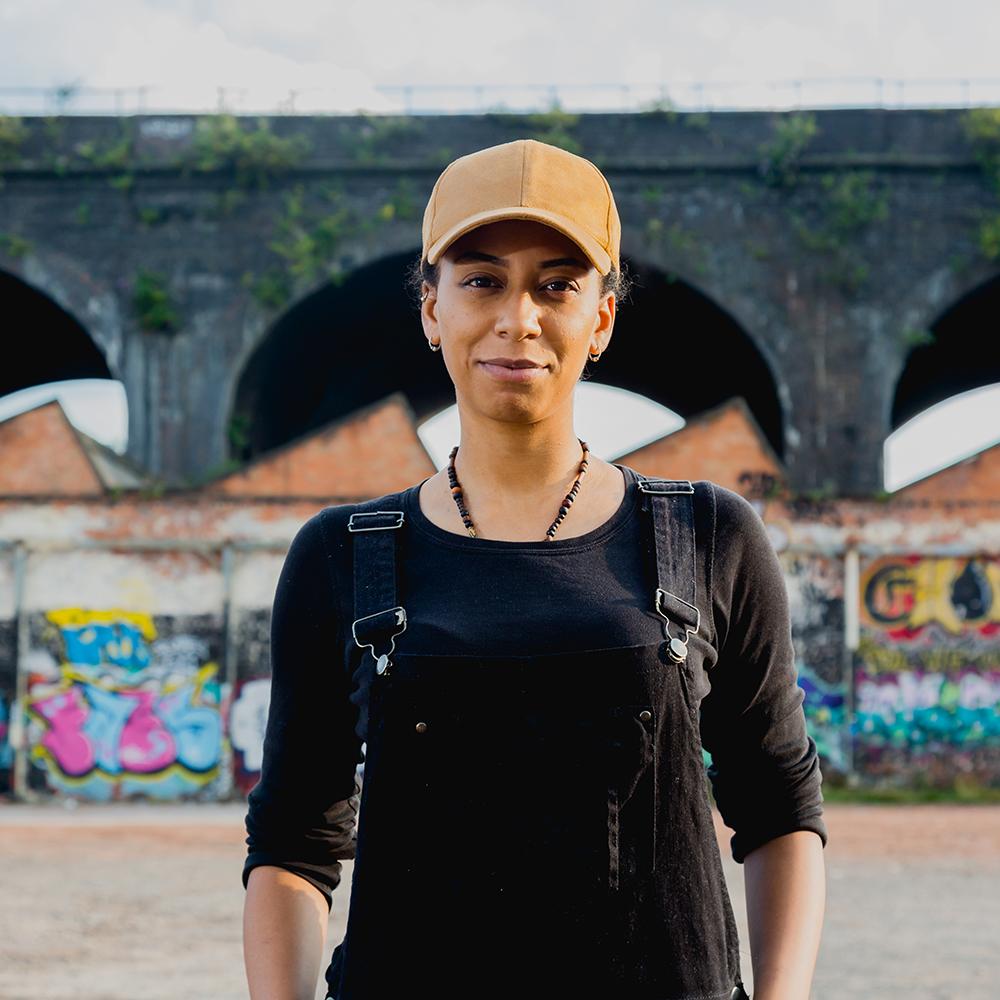 Shekayla Maragh - Production