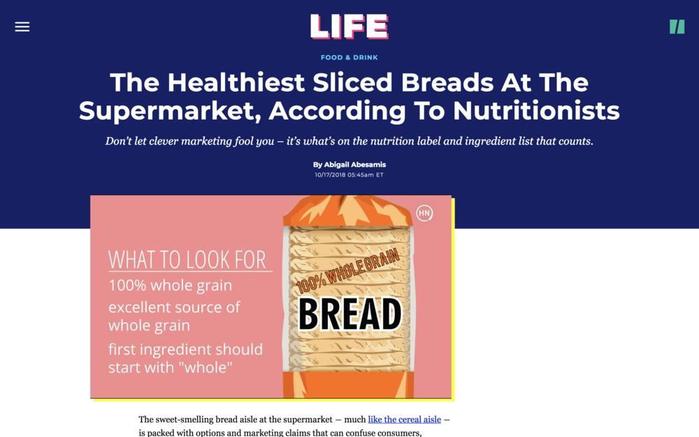 HuffPost Bread Screenshot.png