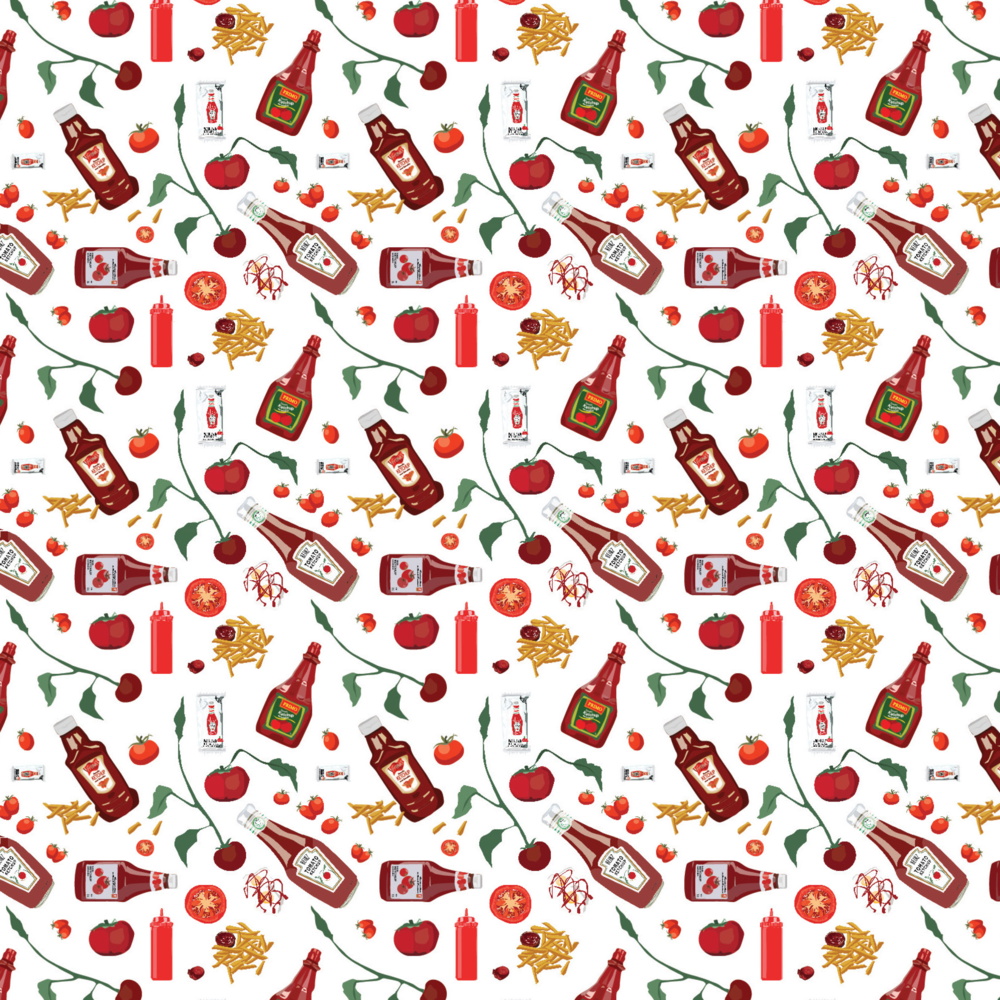 "Pattern for ""Tomato, Tomahto,"" 2017"