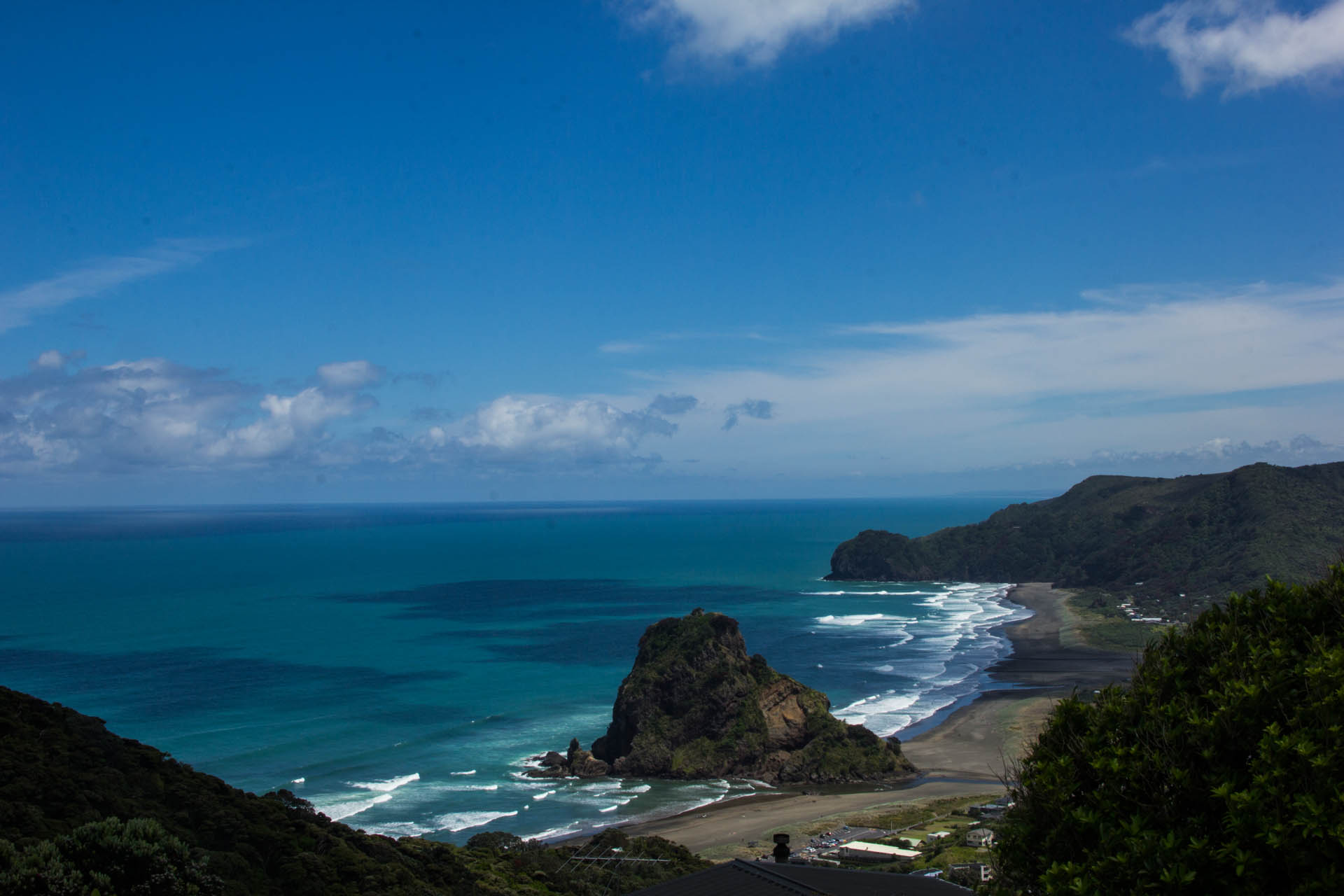 Piha New Zealand
