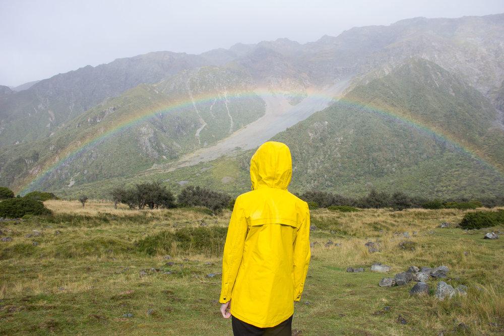 queenstown rainbow adventure