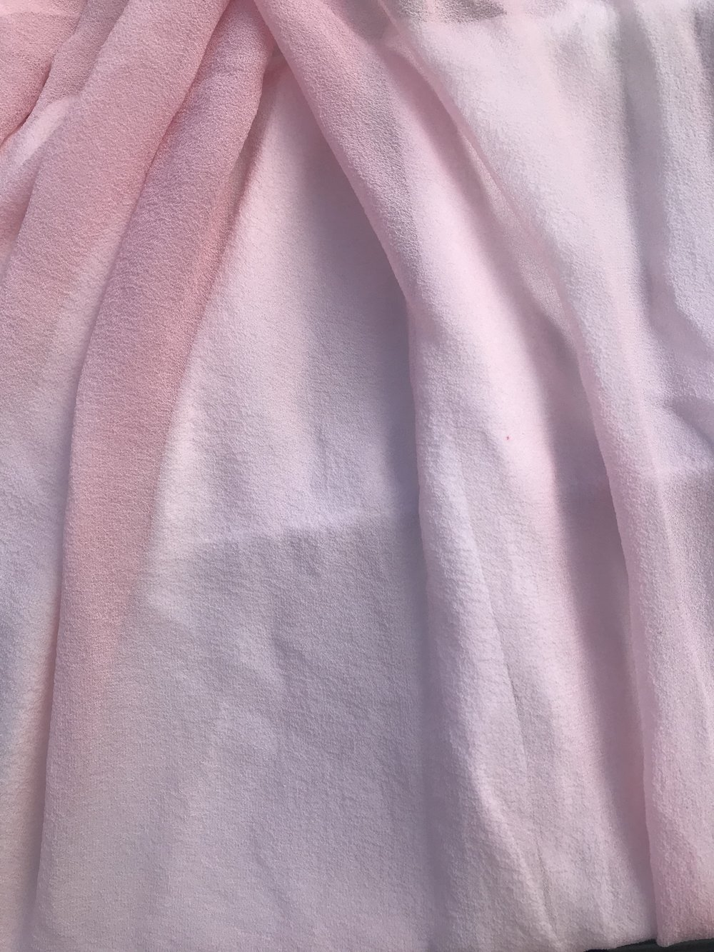 diy wedding dress dye colors