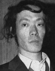 This is Issei Sagawa, a monster in the truest sense of the word.  His whole life he longed to eat human flesh, and in 1981 when he took the life of Renee Hartevelt, he finally got his sick wish.