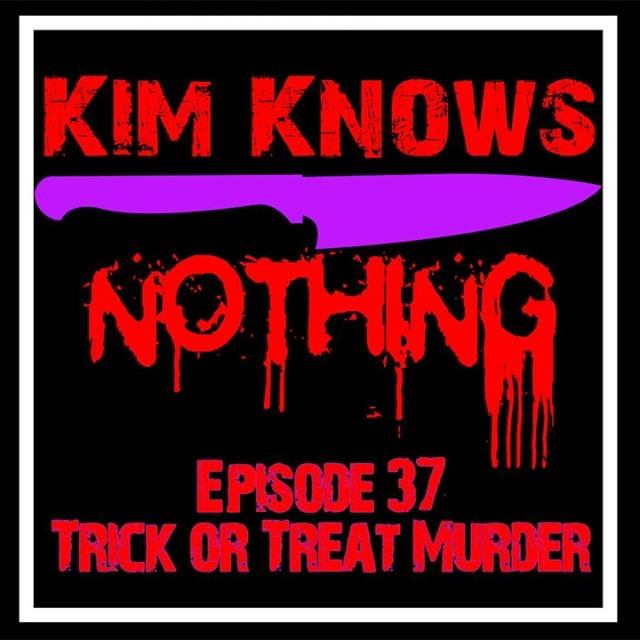 This week Stacy tells Kim a special Halloween story, just in time for the upcoming holiday! Kim has something in common with one of the players in this story, in that, no one truly knows her age.