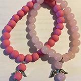 Bracelets  $10 Each