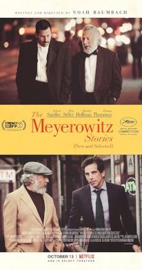 meyerowitz stories movie