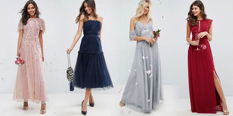 Where To Shop For Mother Of The Bride Dresses Three Oaks Farm