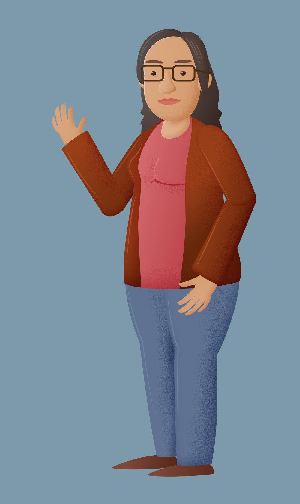 character design_pacific woman hello.jpg