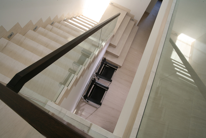 Malaga design details  stairs.JPG