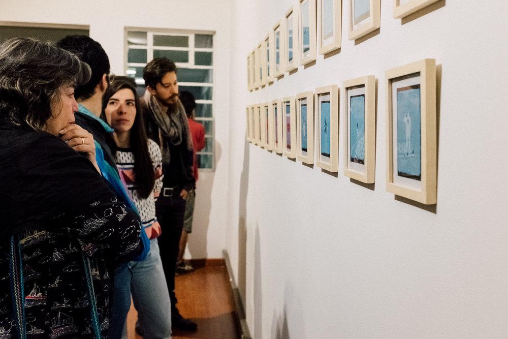T.A MEMORIAS - HÁGALOFotos por: @esguerra.sebrat-trapBogotá, Colombia2017