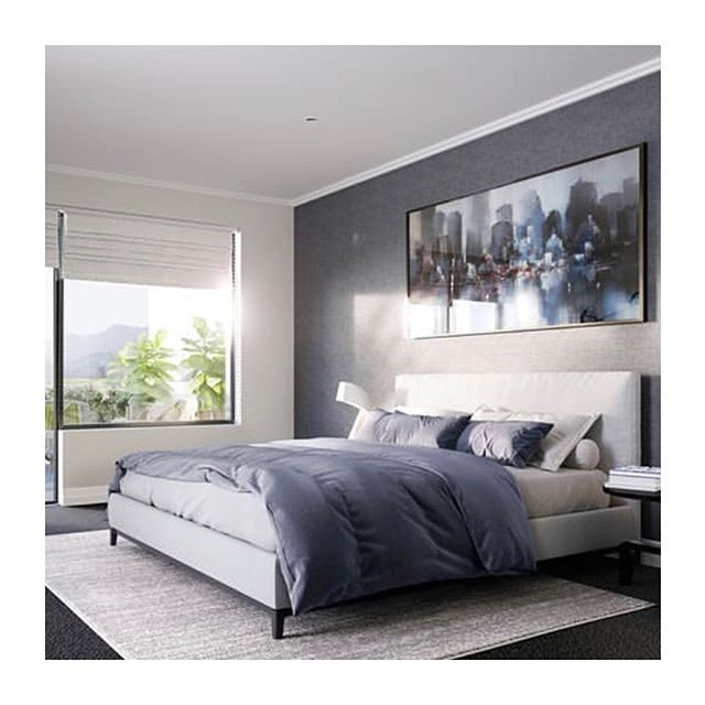 | BEDROOM BLISS |  aria residence bedroom designs by studio & you