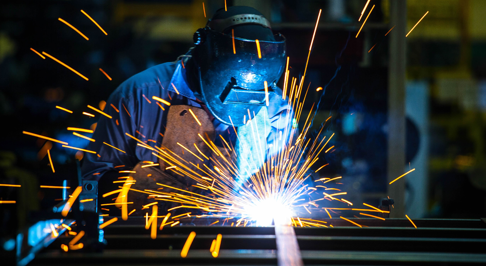 WELDING   We've got several MIG & TIG welding setups available for all of your stainless, aluminum and cold-rolled needs.     $85/hr
