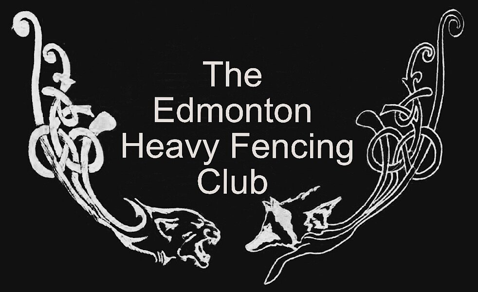 Sword Fighting Classes in Edmonton? — The Edmonton Heavy Fencing Club