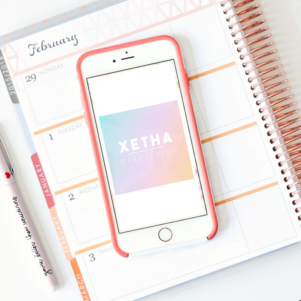 virtual assistant xetha management va virtual asisstance