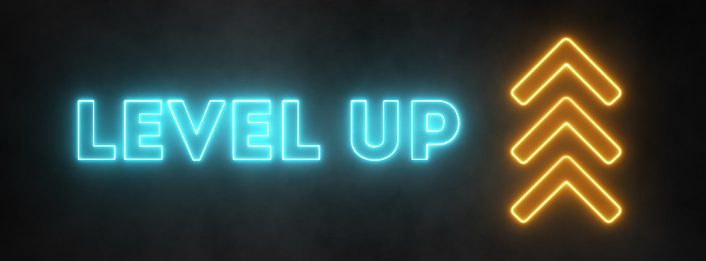 Cell Group Guide - Level Up : Level Up Love