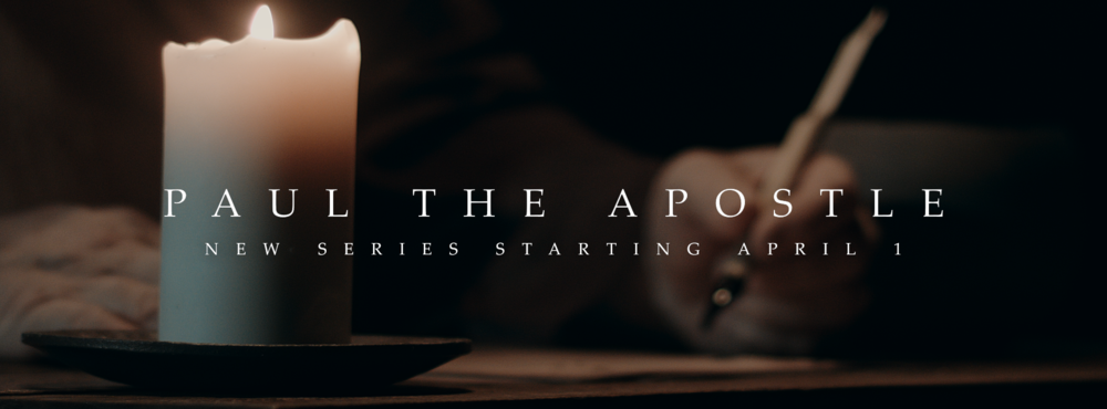 Cell Group Guide - Paul the Apostle : His Marriages