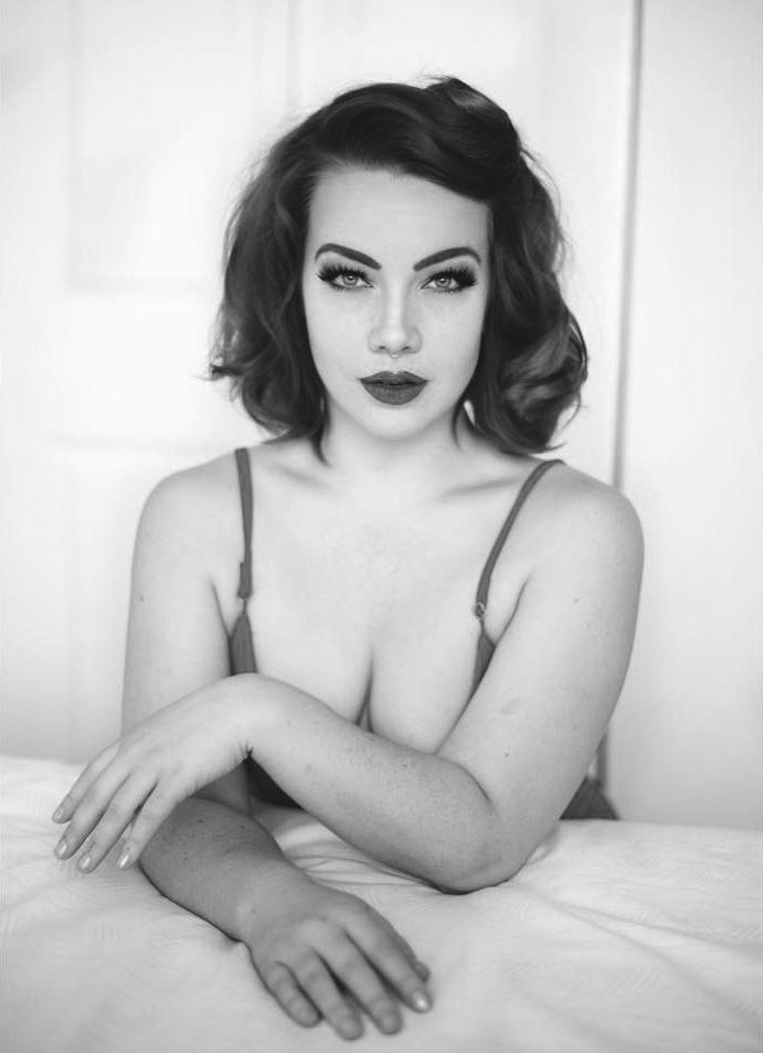 Scarlett von Bomb
