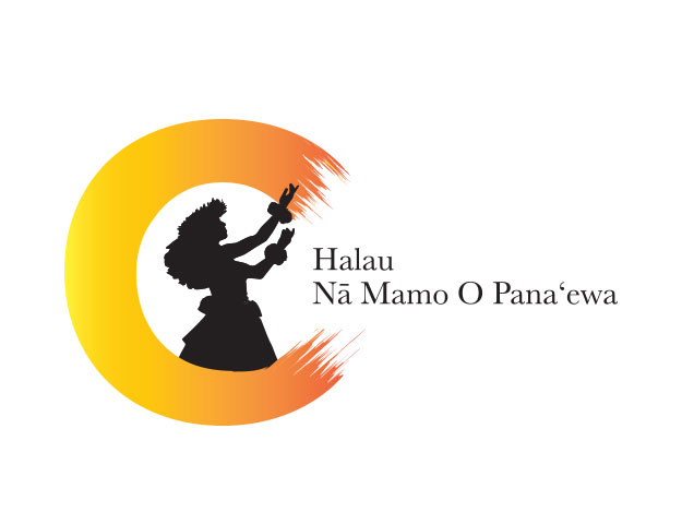Brand identity for hula school (conceptwork)
