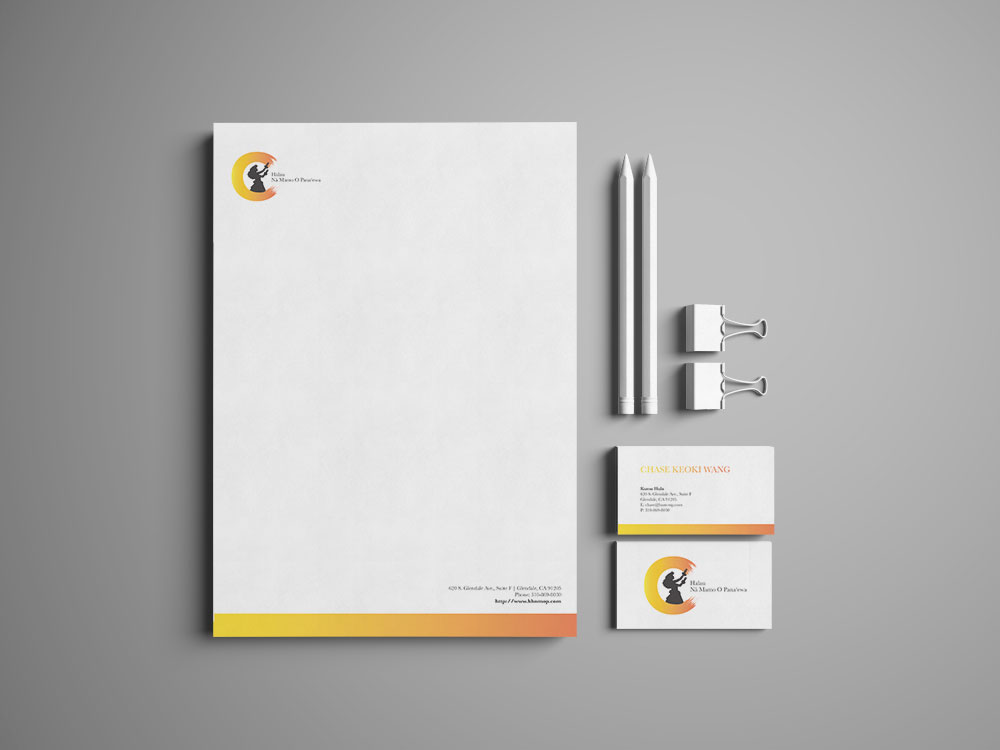 branding suite