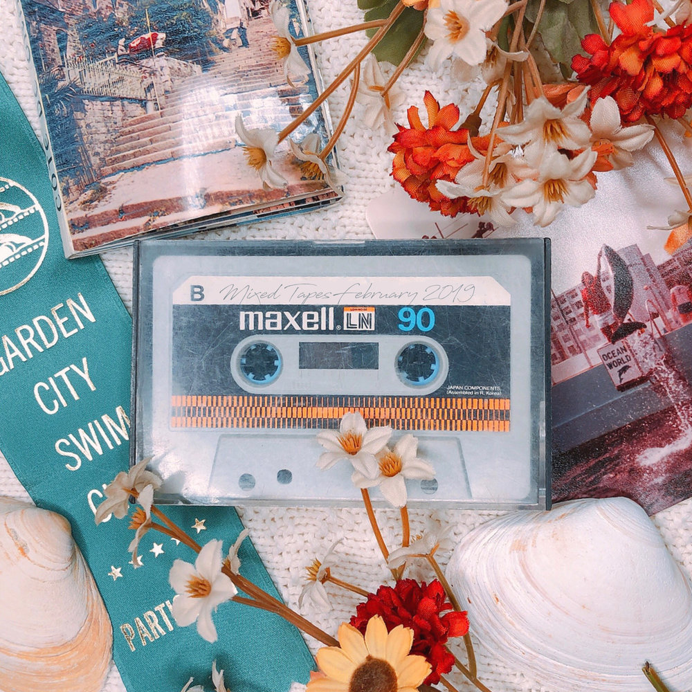 MIXED TAPES: SONGS FOR FEBRUARY -
