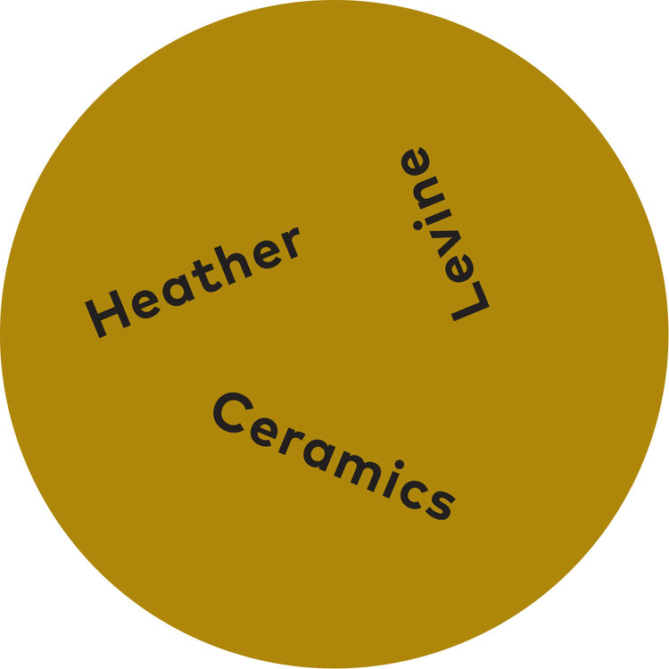Heather Levine Ceramics