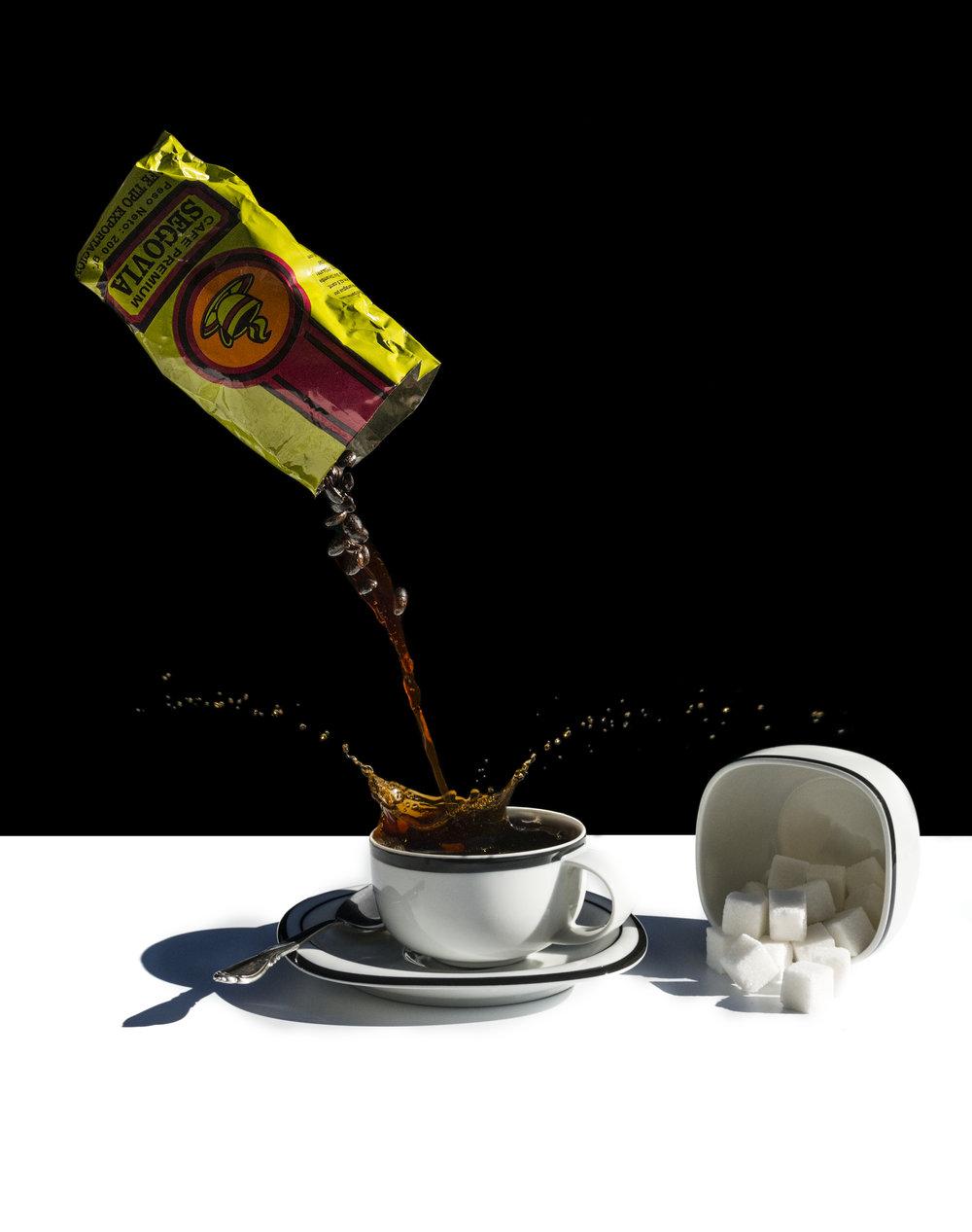 Morning Addiction
