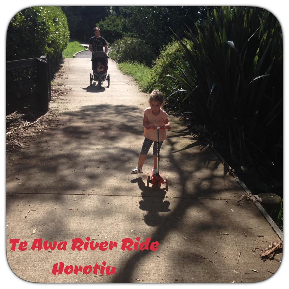 Te Awa River Ride