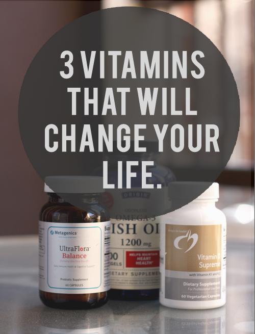 vitamins copy