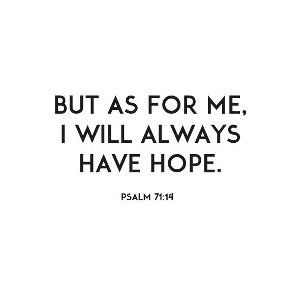 psalm copy