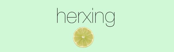 herxing