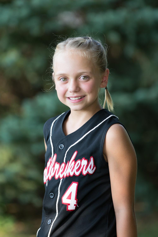 #4 Brooke Putnam
