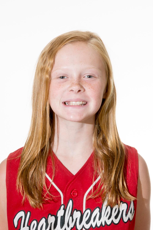 #21 Addison Tyler