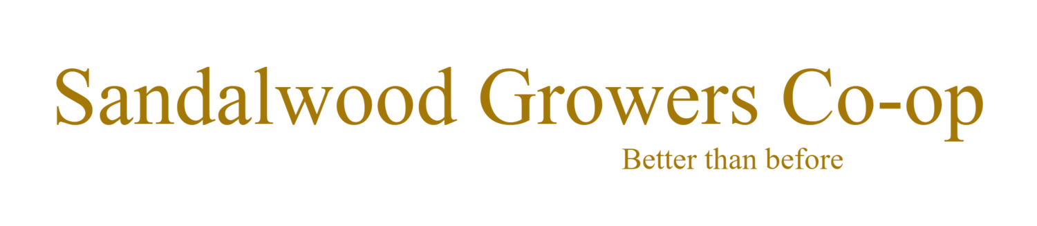 Sandalwood Growers Co-op