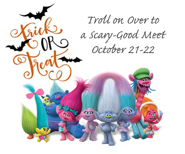 Trick or Treat Meet 2017
