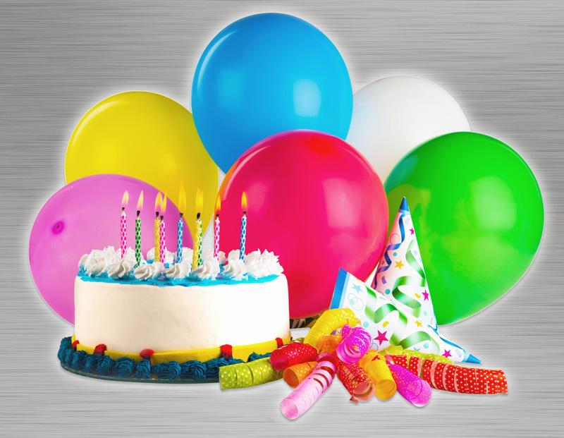 Kids Birthday Parties In Las Vegas NV