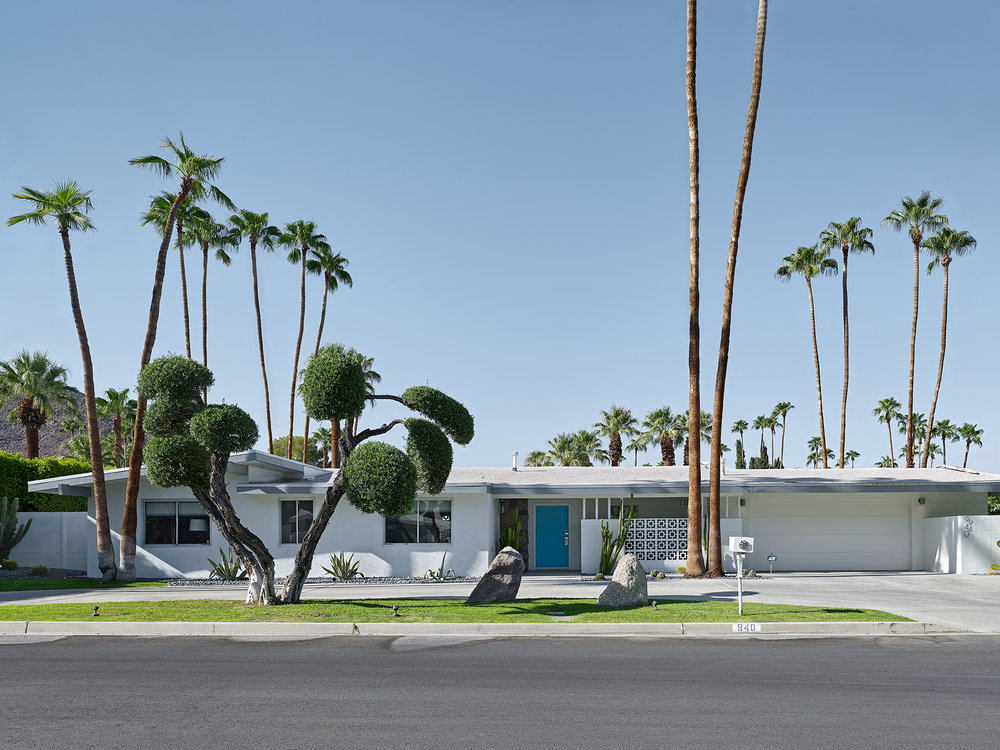 Blue Door and Twin Palms at 940, Palm Springs.jpg
