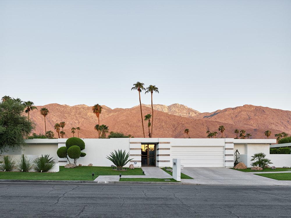 Sunrise at 2299, Palm Springs.jpg