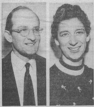 John & Leslie Andrews